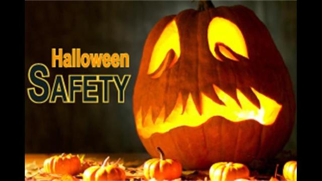 Halloween Safety for Parents