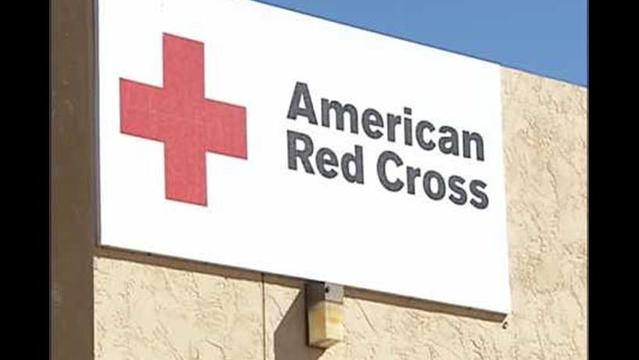 Information on Volunteering With Red Cross