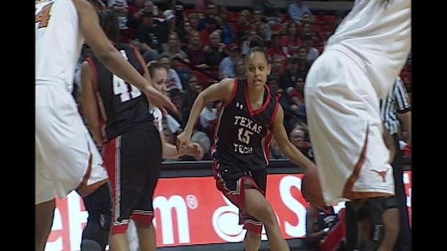 Lady Raiders Season Ends with Loss to South Florida in NCAA Tournament