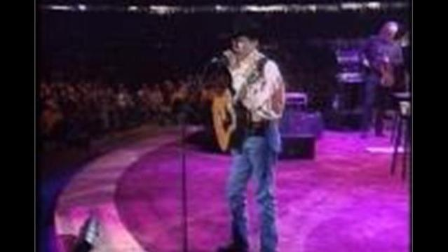 George Strait Announces Lubbock as First Stop in