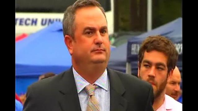SMU to hire Sonny Dykes as head coach