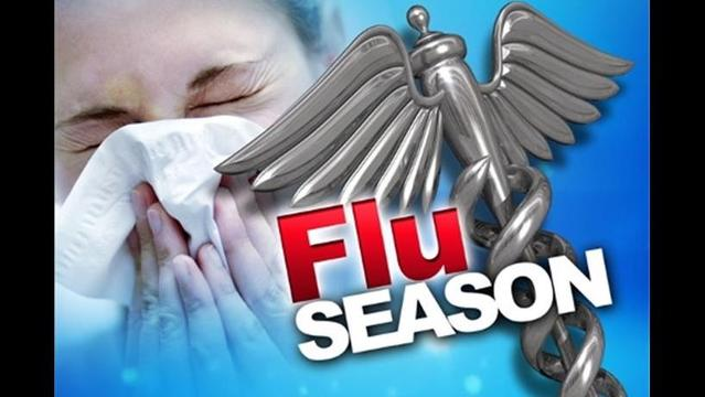 Here's a few locations that still have flu vaccines