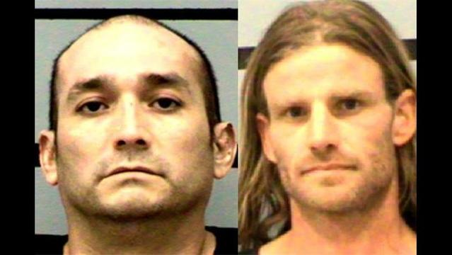 Lubbock Grand Jury Indicts Two Murder Suspects
