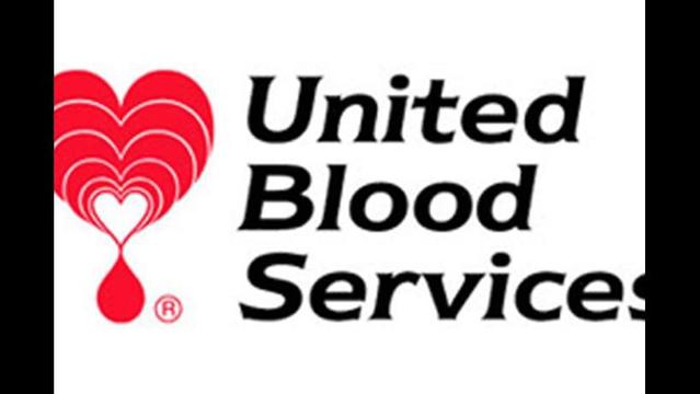 United Blood Services Need Type-O Blood