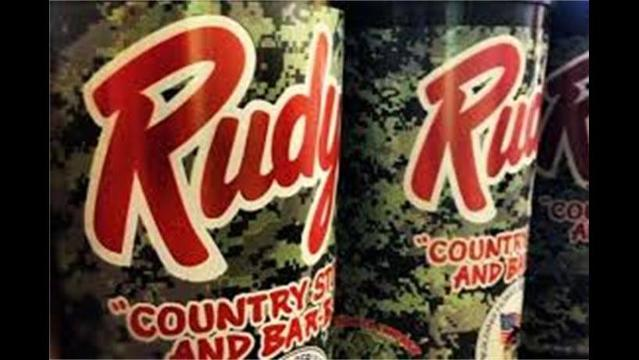 Rudy's Camouflage Cups