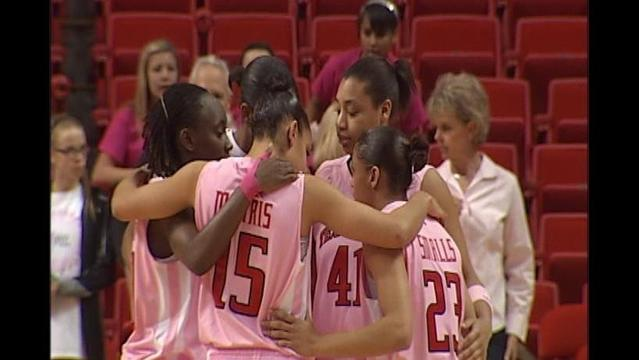 Lady Raiders Receive Invitation to Play and Host NCAA Tournament in Lubbock