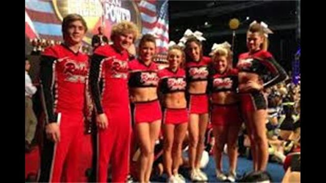 Raider Xtreme All Stars Raise Money for Worlds Competition