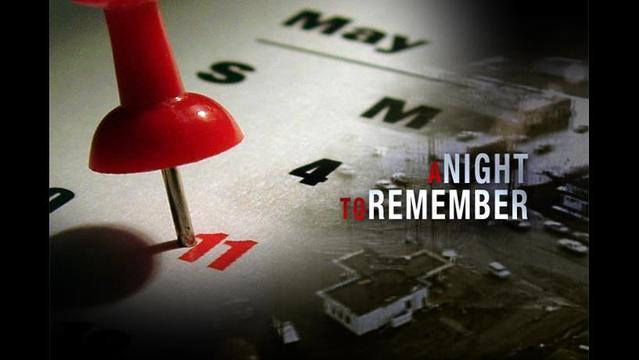 May 11, 1970 - A Night to Remember - Closing