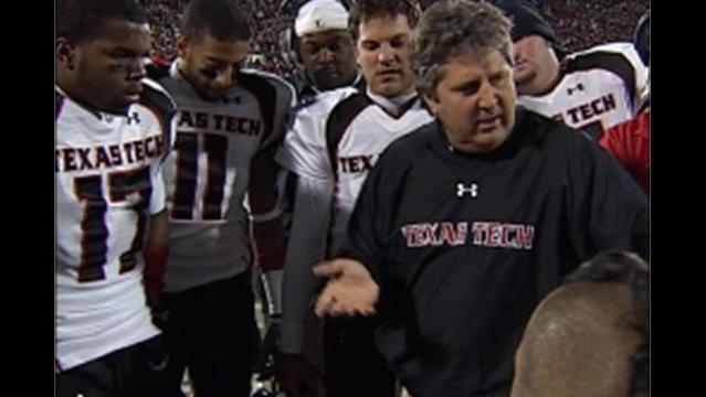 Leach and Tech  Come to Agreement