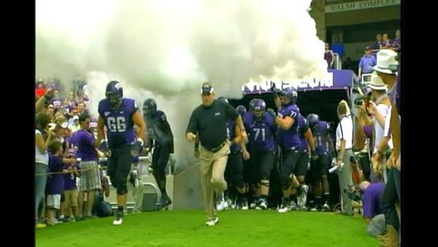 Big 12 Officially Welcomes West Virginia and TCU