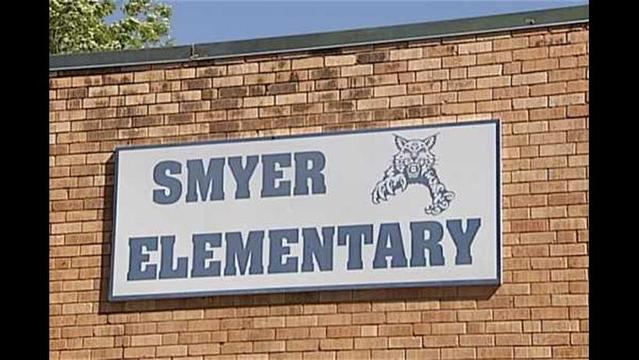 Smyer Kindergartner Left Alone At Lubbock Park