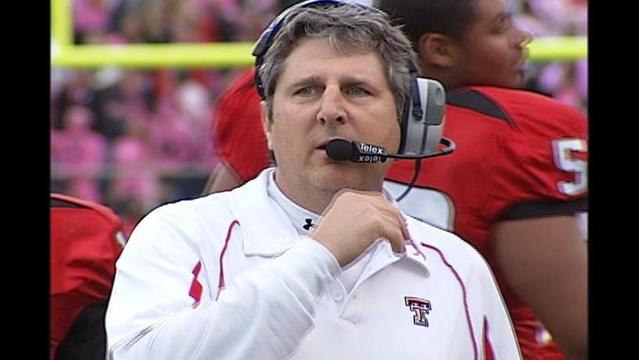 Texas Tech Releases Affidavits Discounting Leach's Story