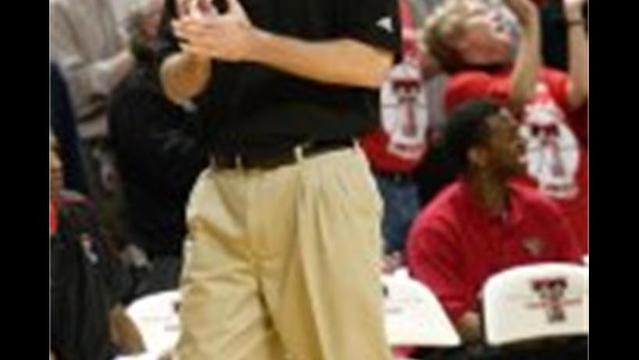 Red Raiders Fall 80-74 in Pat Knight's Debut as Head Coach