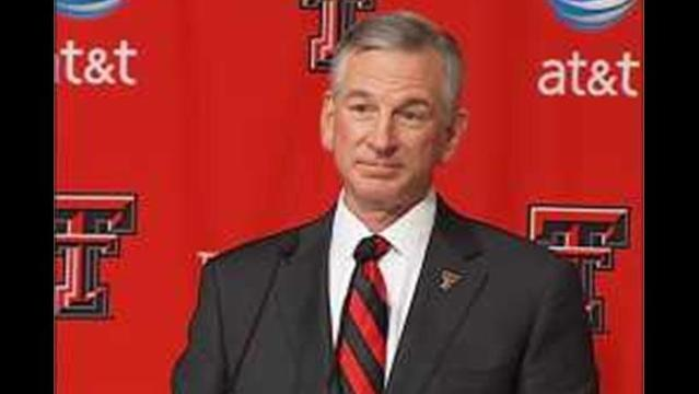 Tuberville Focused on Academics Too