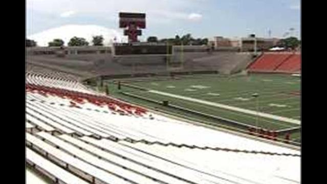 2012 Texas Tech Football Schedule Released