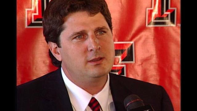A Look Back at Leach's Tenure at Tech