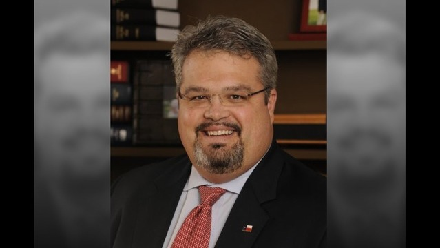 Zach Brady appointed to Lubbock ISD Board of Trustees