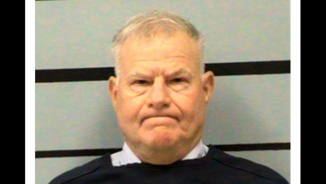 Richard Dickerson Sentenced for Indecency with Child Exposure