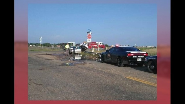DPS Said Woman, 74, Died in Crash Thursday Evening Between Lubbock and Shallowater