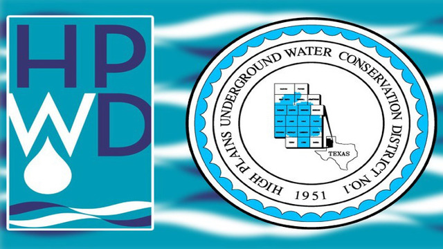 High Plains Underground Water Conservation District Adopts Lowest Tax Rate in 20 Years