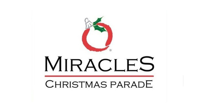Applications for Participants Need for 2017 Miracles Christmas Parade