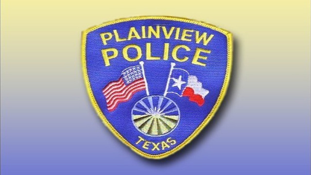Plainview PD Receives