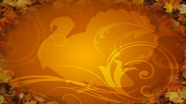 Parks and Recreation Department Hosting Thanksgiving Camps