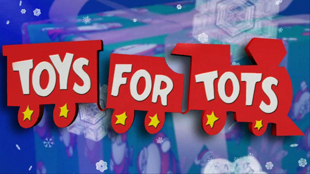 Lubbock Municipal Museums Announce Participation in Toys for Tots Annual Toy Drive
