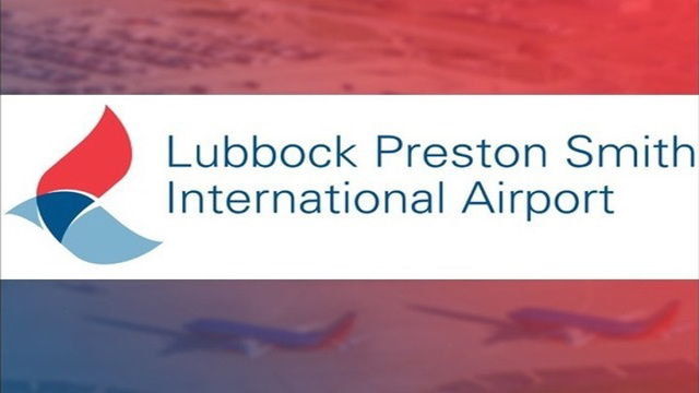 Fire Training Exercise Planned at Lubbock Preston Smith International Airport Friday Evening