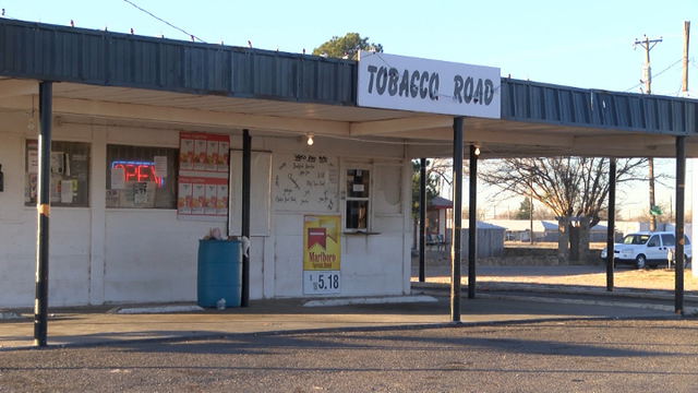 Tobacco Road Raided by Lubbock Police, New Court Records Revealed