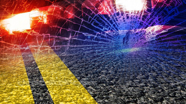 DPS: Woman Dies Following Traffic Accident in Briscoe County