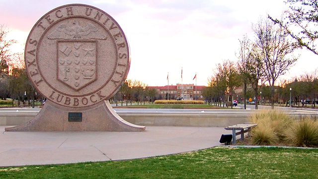Texas Tech Impacted by Governor's Hiring Freeze Order