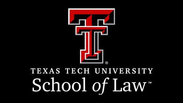 Texas Tech School of Law Hosting Wyoming Oil & Gas Conservation Commissioner