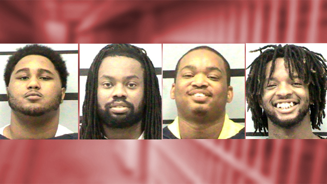 Lubbock Defendants Affiliated with Crips Street Gang Sentenced in Cocaine Conspiracy
