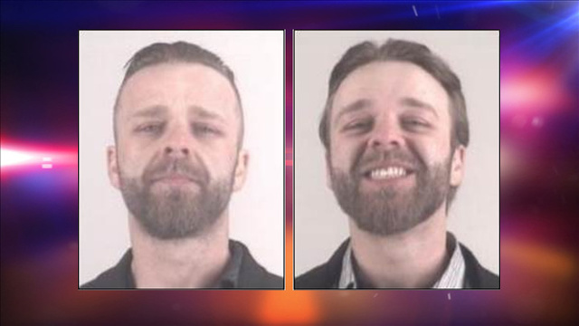 Reward Offered for Most Wanted Sex Offender from Hurst, Zachary Aaron Jenkins