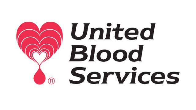 United Blood Services Hosting Holiday Blood Drive to Combat Shortages