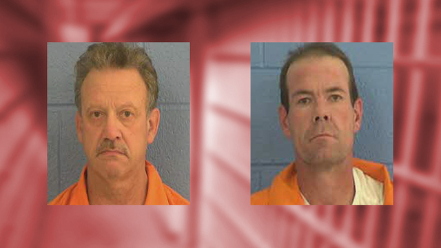 Parmer County Announces Two Arrests After Meth Bust