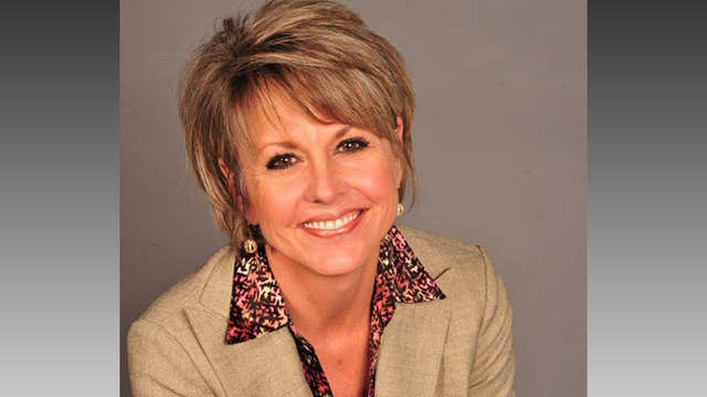 Nexstar Broadcasting Names Cindy Gilstrap VP, General Manager Of Lubbock TV And Digital Operations