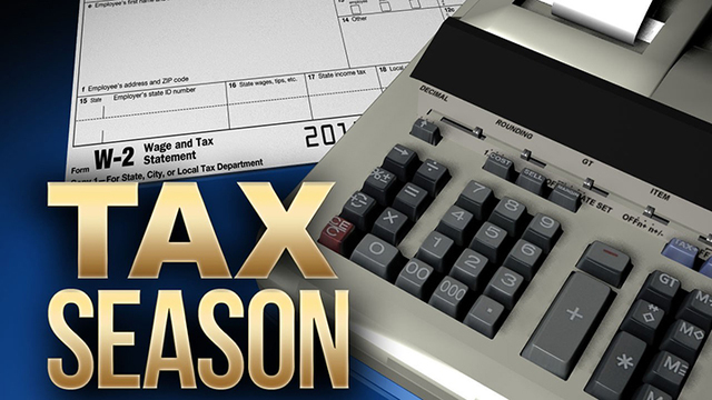Coalition of Community Assistance Volunteers, Inc. of Lubbock, Announces Free Tax Preparation Dates