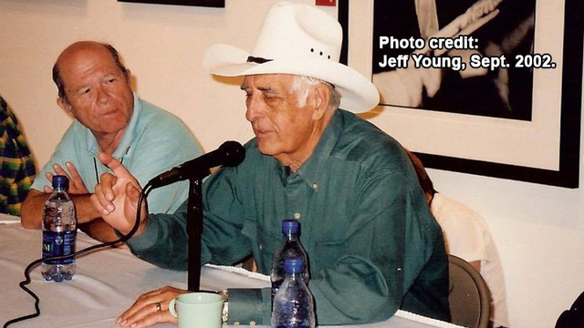 Tommy Allsup, Legendary Musician & Luckiest Loser of a Coin Flip Dies at Age 85