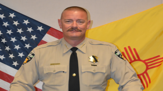 Update: Lea County Sheriff Dies in Torrance County Traffic Accident Tuesday