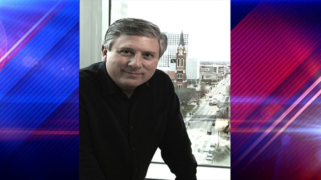Texas Country Reporter Bob Phillips to Speak at Lubbock Women's Club on April 10