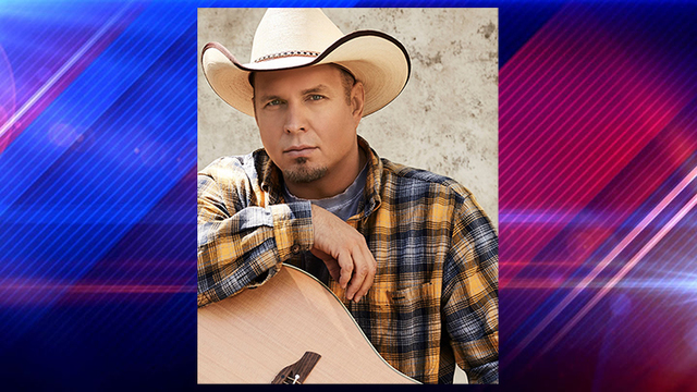Another Garth Brooks Concert Added, Bringing Lubbock Concert Total to Five