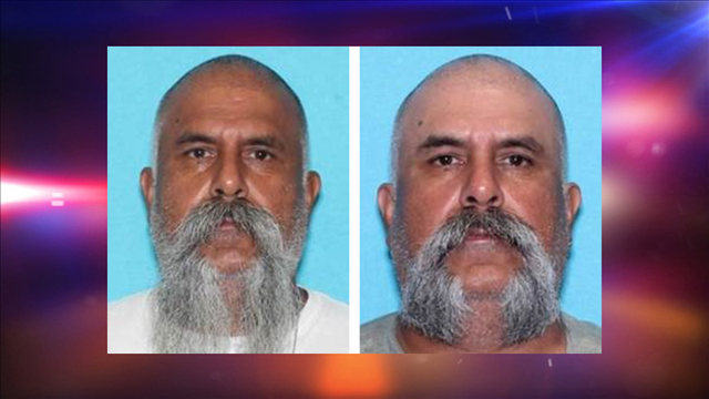 Reward Offered for Most Wanted Sex Offender from San Antonio, Jose Julio Arce Jr.