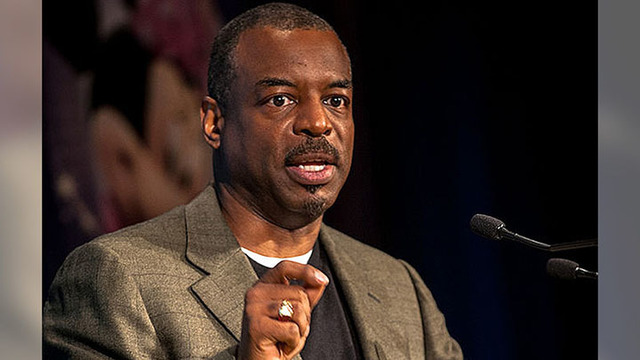 LeVar Burton, Wes Moore to Speak for African-American History Lecture Series