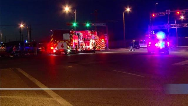 Police Release Names, Other Details After Deadly Motorcycle Crash