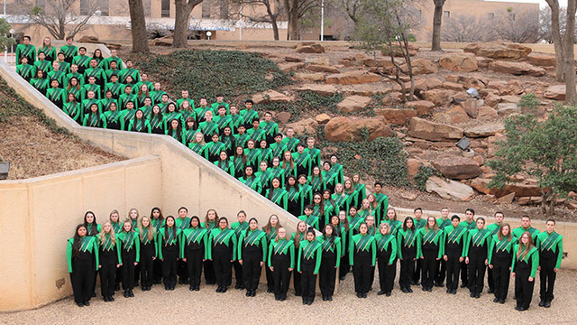 New Deal Lion Pride Band to Perform at TMEA Convention in San Antonio February 9
