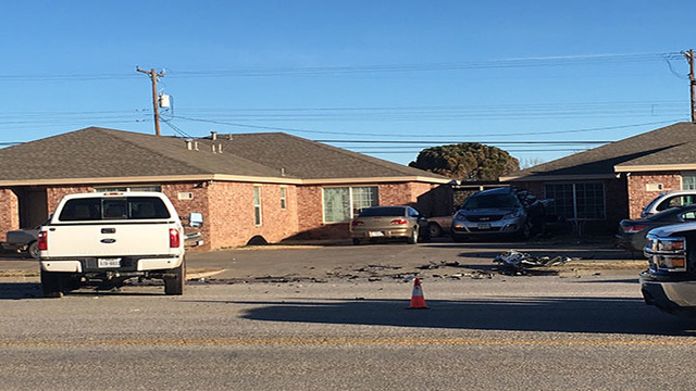 Lubbock Police Dispatched to Deadly South Lubbock Traffic Accident Wednesday