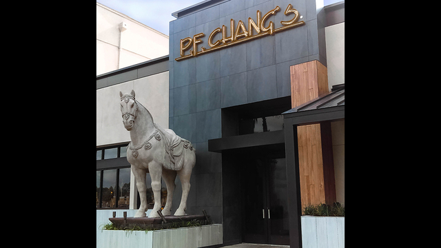 P.F. Chang's to Open First Lubbock Restaurant this July