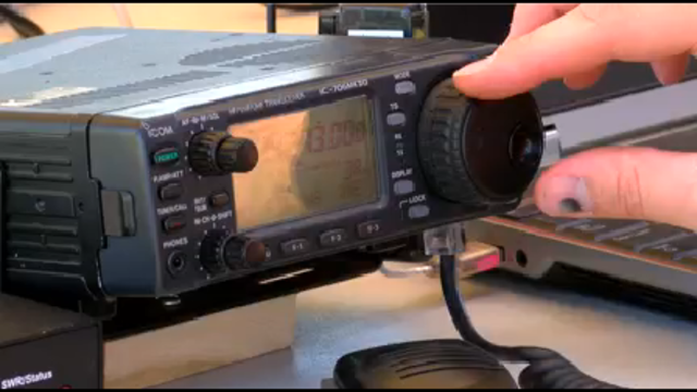 The Role of Ham Radios During Severe Weather